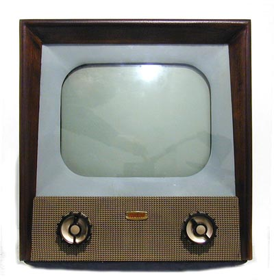 Ferguson 14 TV set 1952